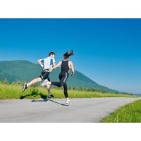 Beneficios de agua hidrogenada para deportistas