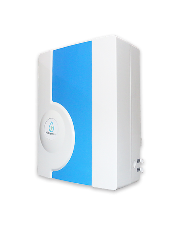 Water Purifier REVERSE OSMOSIS (RO) 50GPS with pressure pump